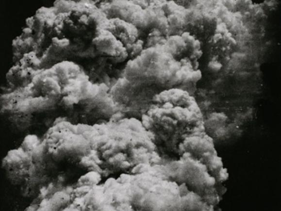 過去與未來的當下:「衝突、時間與攝影」