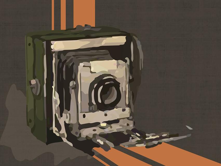 攝影v.s數位影像
