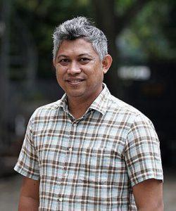 Ade Darmawan